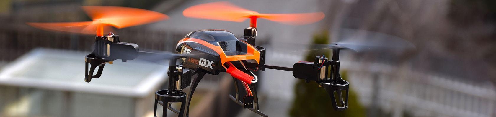 Quadrocopter im Test auf ExpertenTesten.de