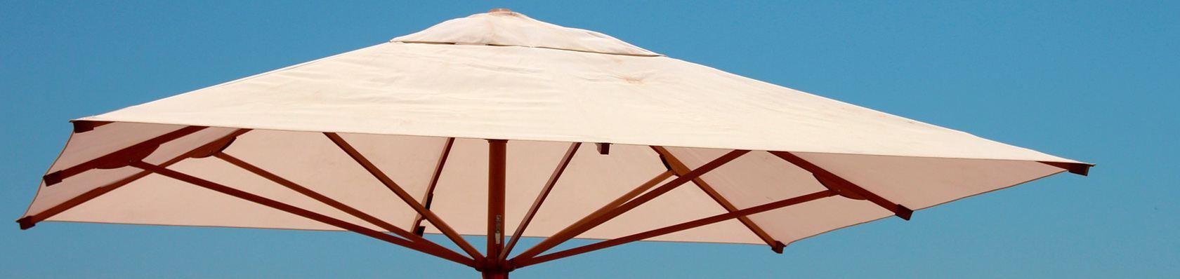 Sonnenschirme 300 cm Ø im Test auf ExpertenTesten.de