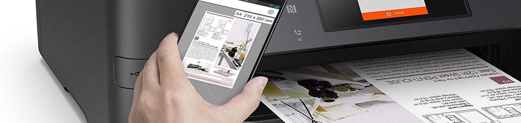 WLAN Drucker im Test auf ExpertenTesten.de