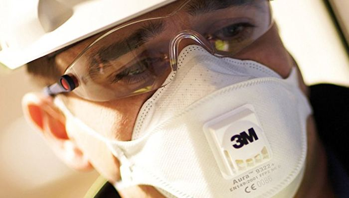 atemschutzmaske test  die  besten atemschutzmasken