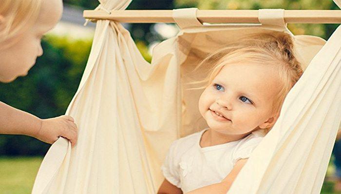 Babyhängematten im Test auf ExpertenTesten.de
