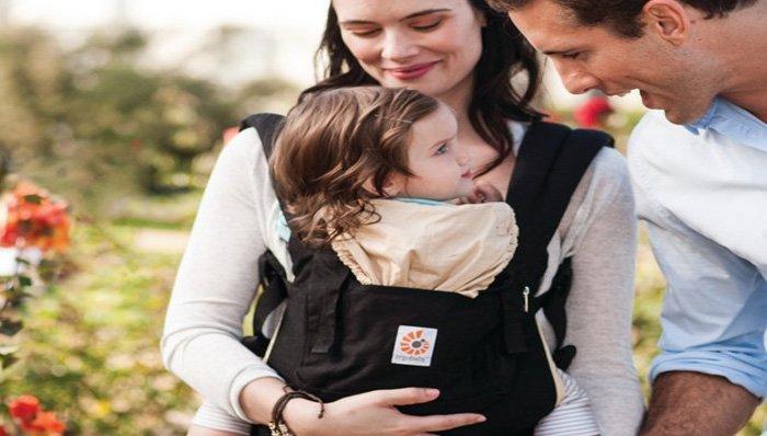 Babytragen im Test auf ExpertenTesten.de
