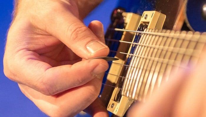 E-Gitarren im Test auf ExpertenTesten