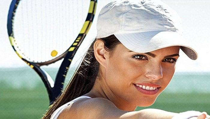 Erwachsene Tennisschläger im Test auf ExpertenTesten