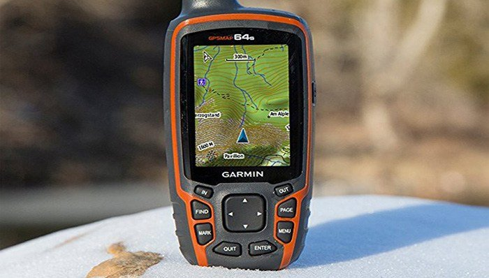 GPS Geräte im Test auf ExpertenTesten
