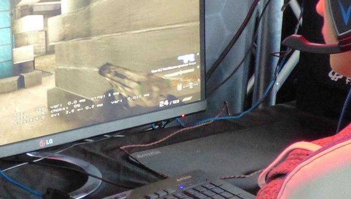 Gaming Monitore im Test auf ExpertenTesten