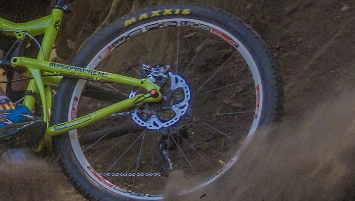 Mountainbikes im Test auf ExpertenTesten.de