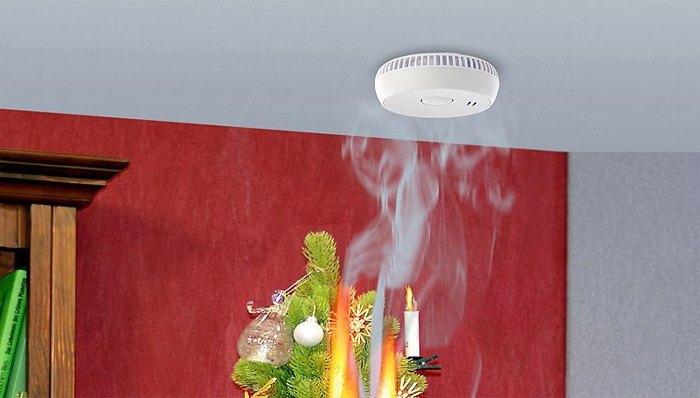 rauchmelder test 03 2019 die besten rauchmelder im vergleich. Black Bedroom Furniture Sets. Home Design Ideas