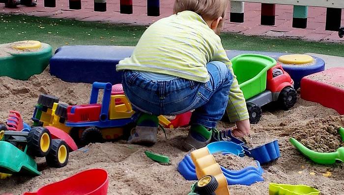 Sandkästen im Test auf ExpertenTesten.de