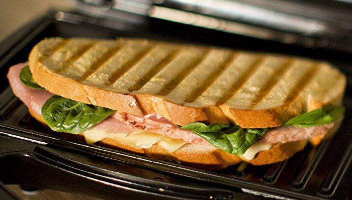 Sandwichmaker im Test auf ExpertenTesten.de