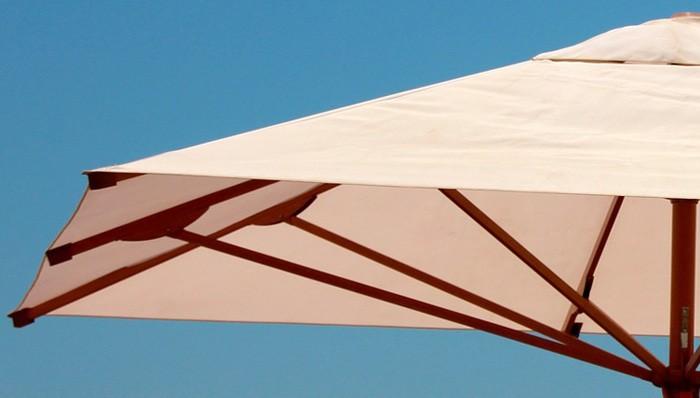 Sonnenschirme 300 cm Ø im Test auf ExpertenTesten