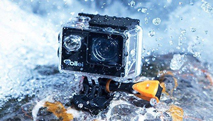Unterwasserkameras im Test auf ExpertenTesten.de