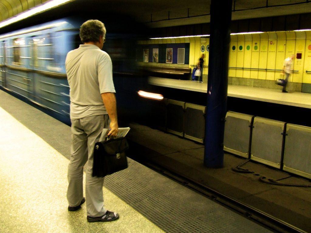 Metro 1542294
