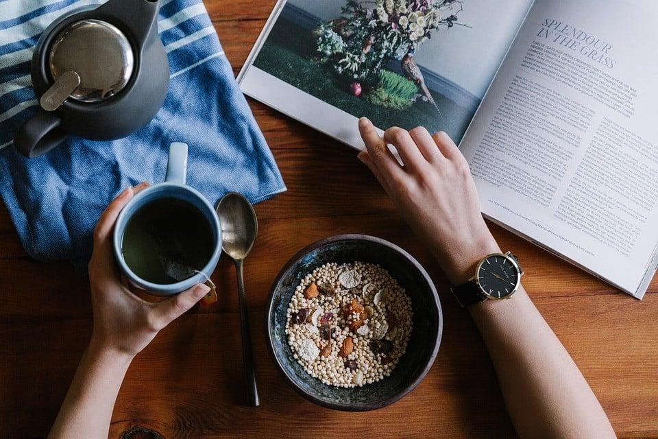 Verzehrempfehlung - Wie und wann sollte Manuka Honig konsumiert werden?