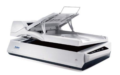 Avision FB6280E Flachbett Scanner