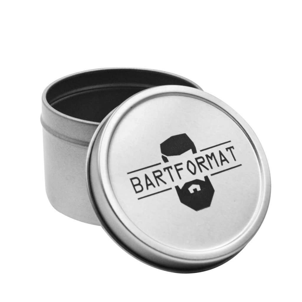 BARTFORMAT Bartpflege Set