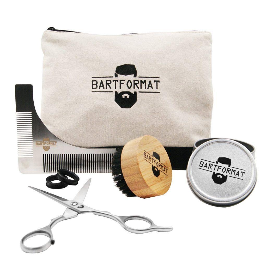 BARTFORMAT Bartpflege Set..