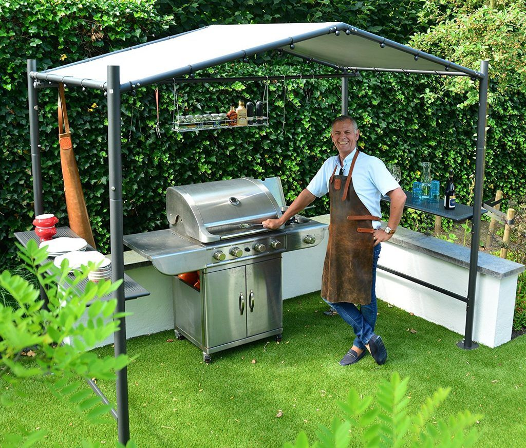 Grillpavillon test 2019 die 7 besten grillpavillons im for Grill pavillion