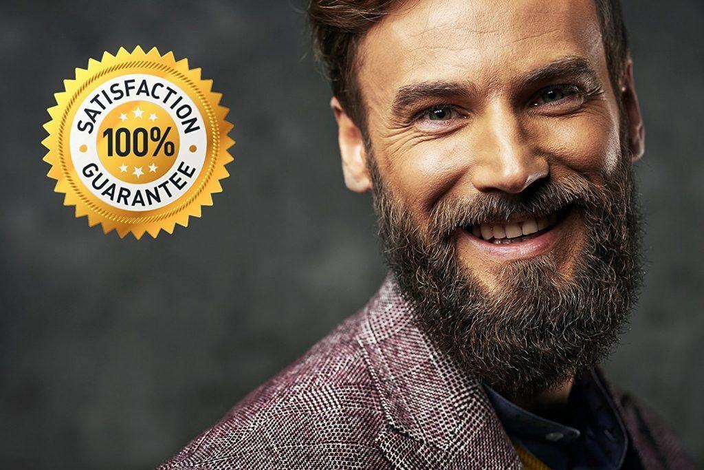 Bartpflege SetBartb%C3%BCrste Mit 100...