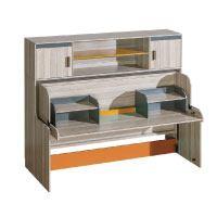 Bett-Schrankbett-mit-schreibtisch-und-aufsatzen-ULTIMO-Kinderzimmer-Jugendzimmer