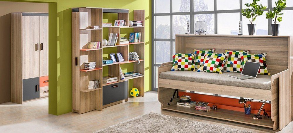 12 modelle 1 klarer testsieger schrankbetten test 07 2019. Black Bedroom Furniture Sets. Home Design Ideas