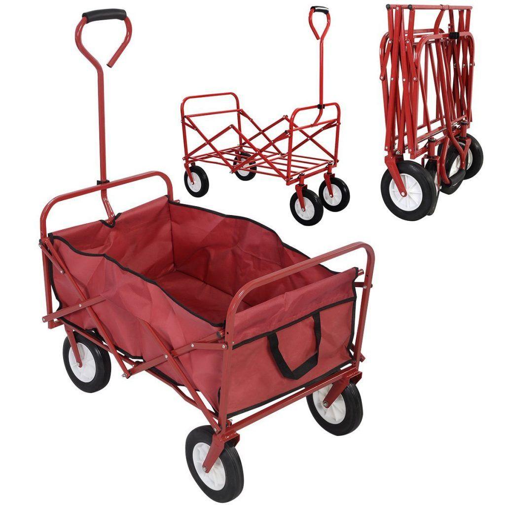 Bollerwagen Transportwagen Gartenwagen
