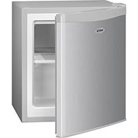 Bomann GB 388 Gefrierbox / A++ / 51 cm Höhe / 117 kWh/Jahr / 30 Liter Gefrierteil / Kühlmittel R600a / silber [Energieklasse A++]