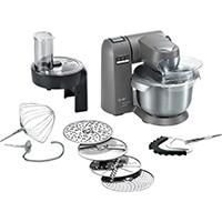 Bosch MUM4655EU Küchenmaschine MUM4 stest im Test 2018 | ExpertenTesten