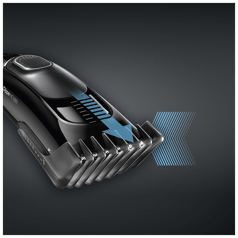 Braun Haarschneider HC5050, einsetzbar als Trimmer, 17 Längen