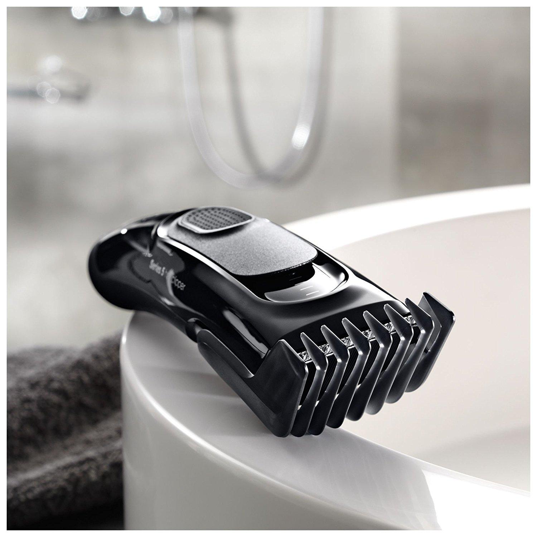 Braun Haarschneider HC5050, einsetzbar als Trimmer