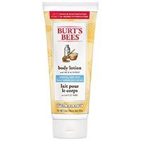 Burt's Bees Bodylotion  im Test