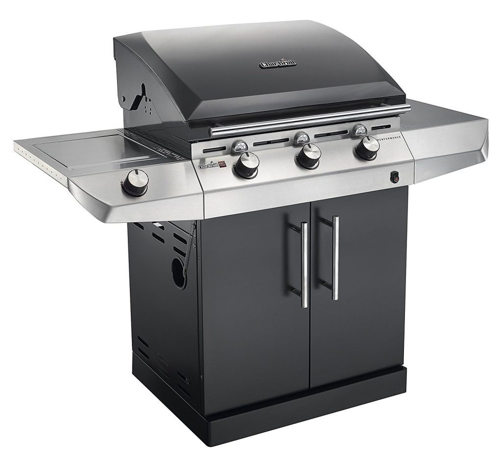 Char Broil Performance Series T36G..