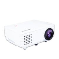 DBPOWER HD Beweglicher Mini Projektor