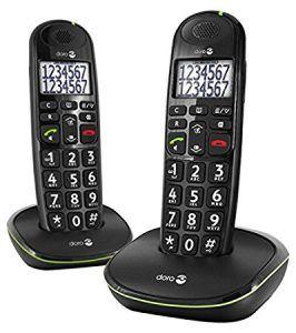 Schnurlostelefon von Doro Phone EASY 110 DUO im Test und Vergleich bei Expertentesten