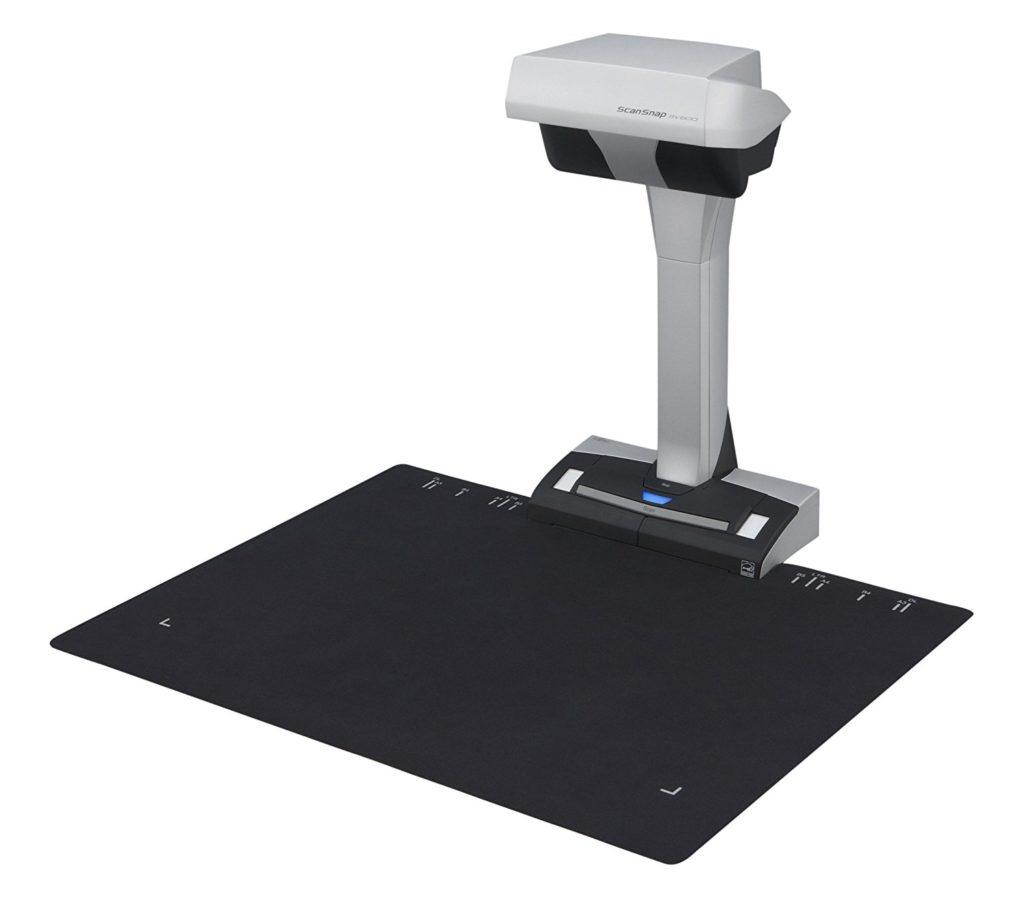 FUJITSU SV600 Scanner A3