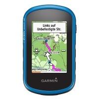Garmin eTrex Touch 25 Fahrrad-Outdoor-Navigationsgerät - mit vorinstallierter Garmin TopoActive Karte<br />