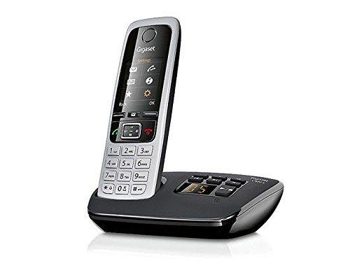 Gigaset C430A Duo Telefon 2