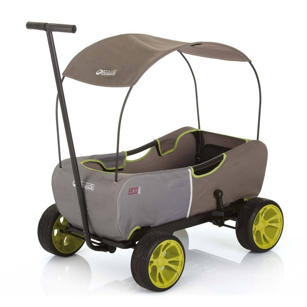 Hauck T93108 Eco Mobil
