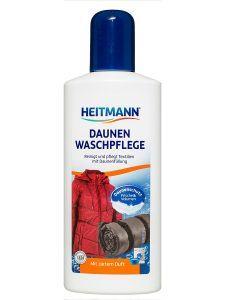 Heitmann Daunen Wäsche 250ml (ALC15)
