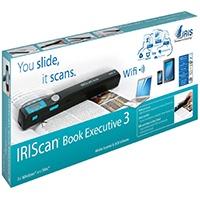 IRIScan Book Executive