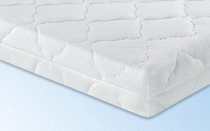 Die IWH 871966 Schaumstoffmatratze für Kinderbett im Detail.