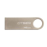 Kingston DTSE9H/16GB DataTraveler Test