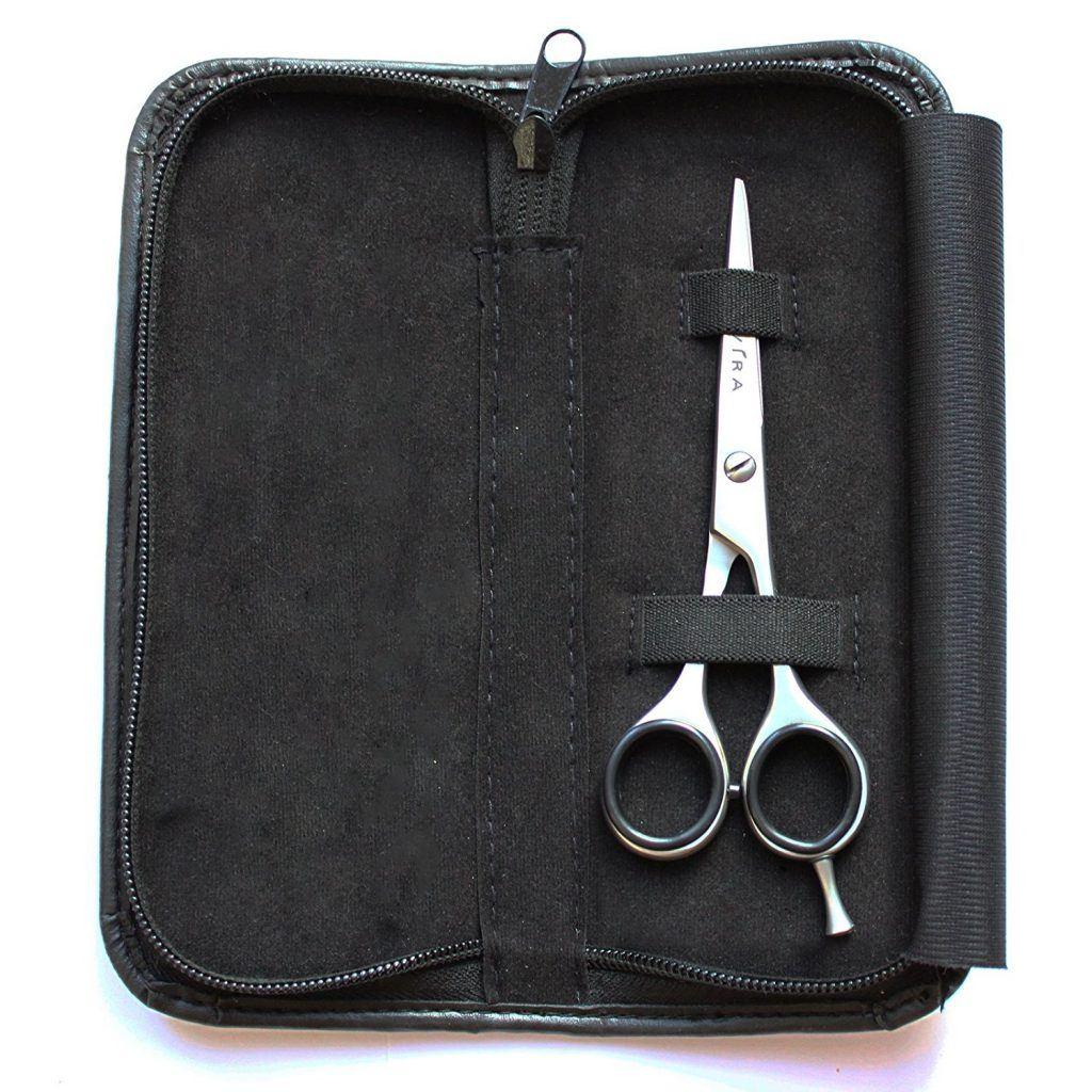 Kovira %E2%80%93 Professionelle Frisorscheren Barbier 165cm %E2%80%93 Rasiermesserscharf Japanischer Stahl Und Feineinstellung Spannungsschraube