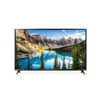 LG 43UJ6309 108 cm (43 Zoll) Fernseher (Ultra HD, Triple Tuner, Smart TV, Active HDR) [Energieklasse A]