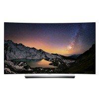 LG OLED55C6D 139 cm (55 Zoll) Curved OLED Fernseher (Ultra HD, Dual Triple Tuner, Smart TV, 3D plus) [Energieklasse B]