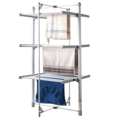 Heated clothes horse argos