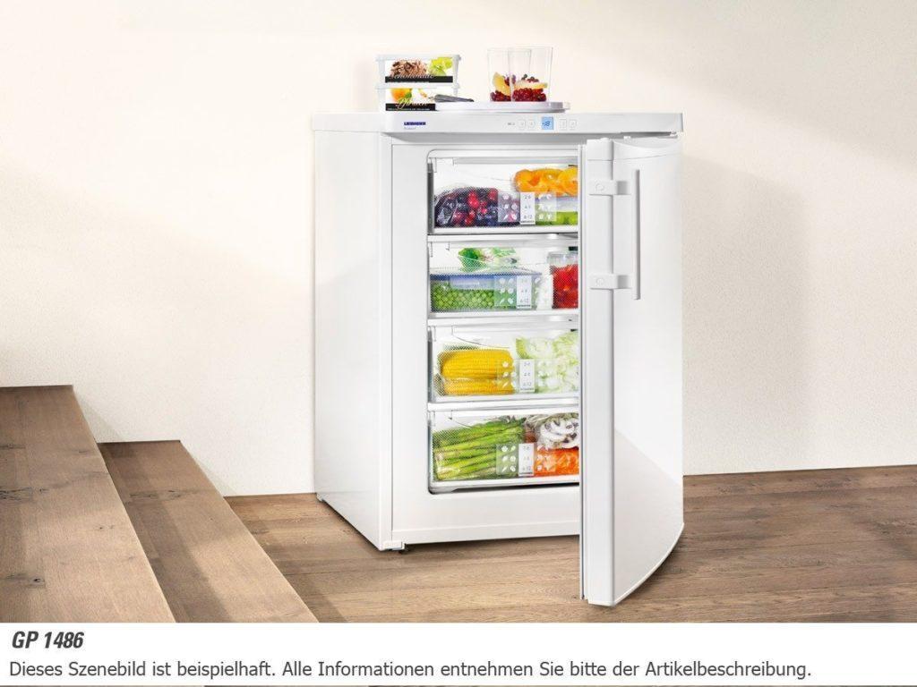 Bosch Kühlschrank Alarm Deaktivieren : Gefrierschrank test 2018 u2022 die 8 besten gefrierschränke im vergleich