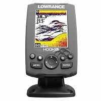 Lowrance Fischfinder Hook-3x, 000-12635-001