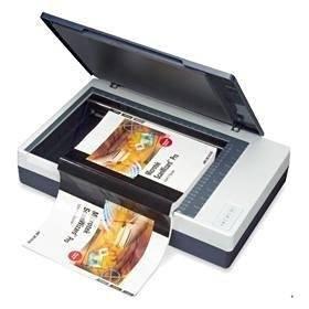 Microtek XT3300 Bookscanner