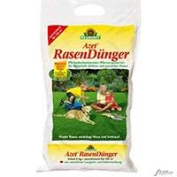 Azet RasenDünger von Neudorff im 10 kg Beutel: für grüne Rasenflächen, gegen Unkraut im Vergleich